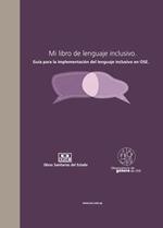 Guía de Lenguaje Inclusivo